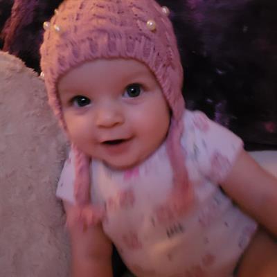 Olivia Rose